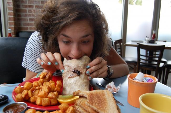 Barnaby S Cafe Breakfast Hours